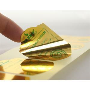 Gold Labels