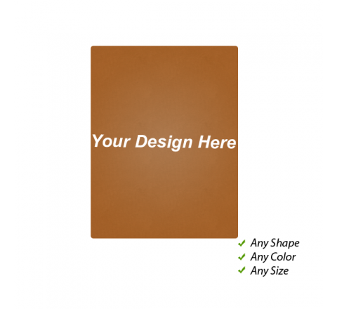 Rectangle Home And Garden Labels