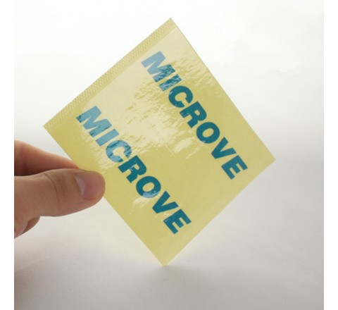 Rectangle Clear Labels